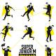 Super Junior-M新专辑《SWING》发布 正式回归歌坛