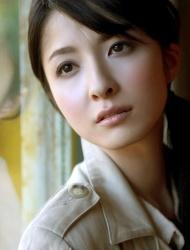 神清骨秀的美女松木里菜专辑