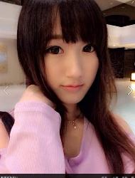 来自马来西亚的美少女作家杨宝贝