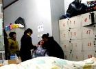 少女浴室自杀20天,变成了一副可怕吓人的尸体!