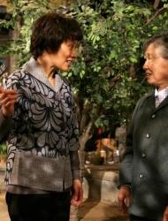 <b>《岁月如金》李凤绪真情演绎感人母爱</b>