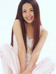 杨童舒生活写真时尚女性