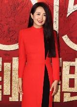 2015国剧盛典举行 星光熠熠闪耀红毯