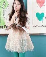 韩国明星唯美壁纸桌面