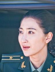 吕妍昕《雪域》剧照发布 诠释雪域玫瑰