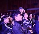 魏晨亮相TOP榜启动记者会 入围最受欢迎奖项