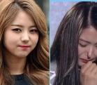 韩国女星任娜英捏鼻子塌陷视频曝光 资料被扒凭借produce101爆红