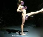 大雁塔拍裸体写真女子遭人肉 大雁塔女子无码照片下载链接