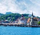 瑞士好玩的地方排名榜 瑞士十大最受欢迎景点